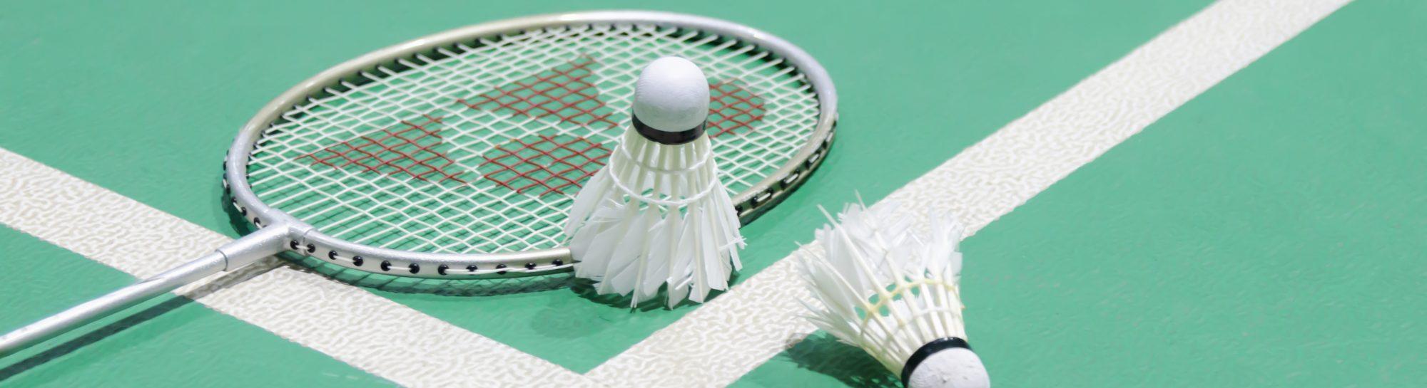 Badminton Club Wachtberg - 1977